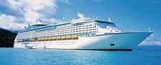 Ship to shore: An active vacation on the Voyager of the Seas -- from TravelWeekly.com
