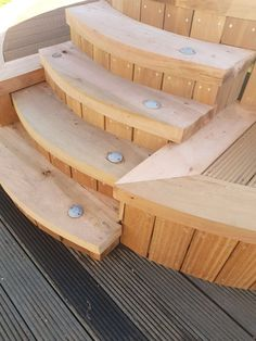 At London Decking Company we create beautiful timber and composite decking areas throughout the London,UK, using the best materials and experienced staff. Laying Decking, Decking Area, Decking Material, Wood Prices, Hardwood Decking, Deck Construction, Cool Deck, House Deck, New Deck