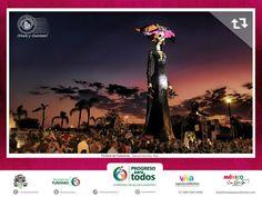 Festival de Calaveras  Aguascalientes, Mexico  26 oct 4 nov 2012