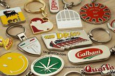 Il blog delle spillette, pins e spille personalizzate.: I nuovi portachiavi personalizzati.....