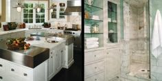 Elegant and Cozy Kitchen and Bath Design Cocina Home Depot, Home Depot Kitchen, Kitchen And Bath Remodeling, Kitchen And Bath Design, Cozy Kitchen, Kitchen Tiles, Kitchen Remodel, Kitchen Decor, Kitchen Island