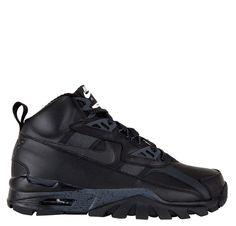 Nike Air Trainer SC Sneakerboot - Black Anthracite