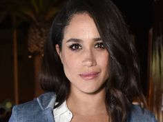 Meghan Markle Wrote A Powerful Essay On Being Biracial In America