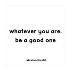I am TOTALLY going to be a good one...  As soon as I figure out what I want to be good one at!  LOL  ~ Mike
