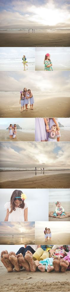 Morro Bay Mini Session | Fresno, California Beach Photographer - Fresno Photographer Carrie Anne Miranda Photography, Family Photography, Ch...