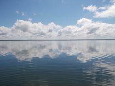Laguna Bacalar - Messico