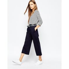 1000  images about cropped pants on Pinterest
