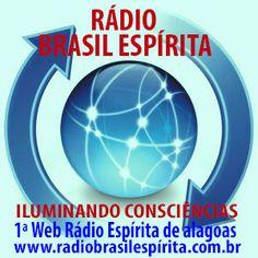 Radio Brasil Espírita - REDE AMIGO ESPÍRITA
