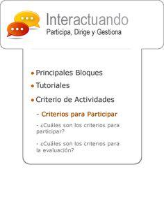 Moodle para Participantes