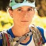 Udo's Oil Ambassador Ellie Greenwood, winner of the 2012 ­Western States 100-mile Endurance Run, on balancing big miles with a day job.