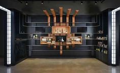 Portland's House Spirits Distillery opens a stylish new tasting room