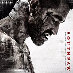 Various - Southpaw (OST), Brown