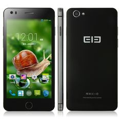 Cheap_Gsmarena_Best_Mobile_Phone_Wholesale: buy cheap Elephant P6i- MTK6582 Quad Core 1.3GHz 1GB Ram 5.0inch QHD IPS Android 4.4.2 Phone