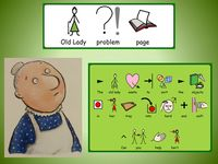 Science - A squash and a squeeze lady problem page - Resources - TES
