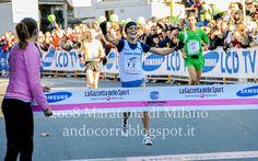 AndòCorri: Riviviamo le emozioni della Maratona di Milano 200...