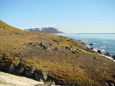 Named for the Emperor of Austria-Hungary, this arctic island group is only accessible for a few weeks every year. Great Places, Places To Go, Joseph, Vacation Days, Geography, Cool Photos, Waves, Scene, How To Get