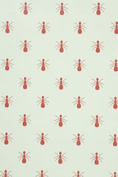 Wallpaper-pinned by auntbucky.com #ants #wallpaper #home