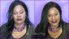 Make...treino de ontem #blackgirls #ricosti #maquiagembrasil #pelenegra #apprenticemakeup #maquiagembrasil_oficial #maybeline #introductionmakeup2017 #loucaspormaquiagem #loucasporbatom #iniciantenamaquiagem #transformation #maibelinenewyork #fitme #blackgirl2 #dailus #macrilan #black #playboysombras #maquiagemdodia #maquiadores #universodamaquiagem_official #loucaspormake #maquiagemmx #maquiagem_insta #selfie #maquillage #maquiadora #negras #nofilter