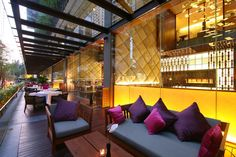Hansar Bangkok Hotel, Bangkok   Travel In Style With The Luxe Nomad