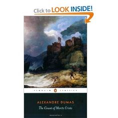 My favourite book of all time. The count of Monte Cristo.