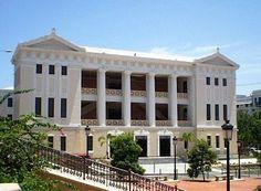Carlos Albizu University - San Juan Puerto Rico Campus