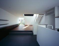 RAY House / Apollo Architects & Associates
