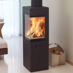 Nordpeis Quadro 2 Wood Burning Stove