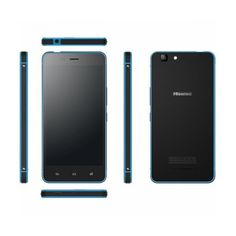 """--- SMARTPHONE HISENSE C30 ROCK LITE 5"""" IPS HD QUAD CORE 16 GB BLUE   --- #smartphone #hisense #c30 #rock #lite #5"""" #ips #hd #quad #core #16 #gb #blue   ---DESCRIPTION: If you're passionate about IT and electronics, like being up to date on technology and don't miss even the slightest details, buySmartphone Hisense C30 Rock Lite 5"""" IPS HD Quad Core 16 GB Blue at an unbeatable price. Colour: BlueInternal Memory: 16 GBRAM Memory: 2 GBType: Dual SIMRechargeable lithium battery: 3900… Buy Smartphone, Dual Sim, Quad, Core, Technology, Iphone, Mobile Phones, Colour, Electronics"""