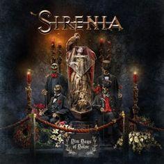 Sirenia - Dim Days of Dolor 4/5 Sterne