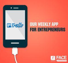 The Entrepreneur's App of the Week #1