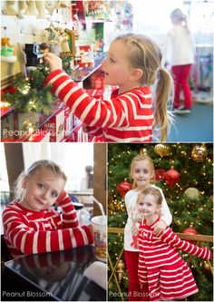 Simple holiday traditions for making lifelong memories. Love these ideas!! Be sure to check out the photo contest being hosted by @gymboree too! #sponsored #besttimetobeakid