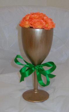 artificial festive arrangement