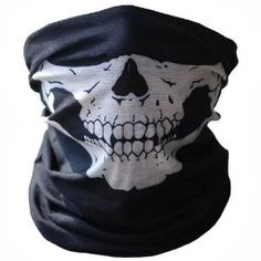 Call of Duty Skull Mask.