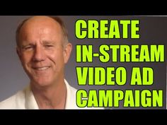 How To Create An In-Stream Video Ad Campaign Inside Google AdWords - YouTube