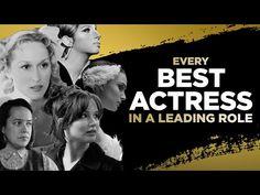 Every Best Actress Oscar Winner Hollywood Records, Old Hollywood, Janet Gaynor, Best Actress Oscar, Movie Talk, Renee Zellweger, Disney Music, Oscar Winners, Music Publishing
