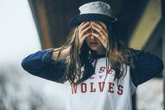 Raised by Wolves Spring/Summer 2014 Lookbook • Highsnobiety