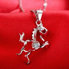 Hecho A Mano 18 K Oro Natural Diamante 0.09ct Collar Colgante para Las Mujeres Wedding Engagement Party Envío Libre de DHL en Collares de Joyas y Accesorios en AliExpress.com | Alibaba Group