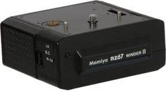 Mamiya RZ67 Winder model 2   $277