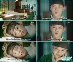 Love in the Moonlight - Goodbye Kiss - Episode 13 (Eng Sub) - Park Bo Gum & Kim You Jung korean drama Love In The Moonlight Kdrama, The Witch 2016, Mirror Of The Witch, Hyde Jekyll Me, Kim You Jung, Moonlight Drawn By Clouds, Sungkyunkwan Scandal, Princess Agents, Drama Quotes