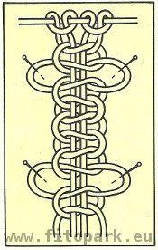 макраме шнурок