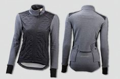 Café du Cycliste Heidi http://www.bicycling.com/bikes-gear/reviews/6-warm-and-comfy-womens-winter-cycling-jackets-we-love