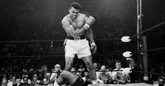 Muhammad Ali, Titan of Boxing and the 20th Century, Dies at 74 - The New York Times