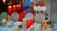 Apre Ski w restauracja Satyna organizacja i dekoracje www.votremariage.p...