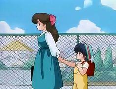 Capítulo 9: Akane y Ryoga cambian de apariencia.