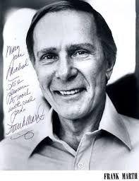 Frank Marth - (1922-2014)