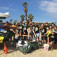 Help us & @h2otrashpatrol clean up our beautiful San Diego beaches. We'll be on the shore and in the water on Saturday, August 13th from 9am–12pm and there will be free @greenflashbeer giveaways to all attendees, too.