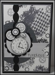 King's on Paddington: Clockworks