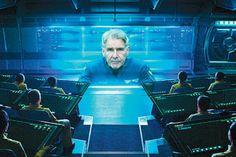 Harrison Ford como militar em novo trailer de Ender's Game >> http://glo.bo/19rPusj