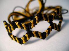 DIY Double Zig-Zag Friendship Bracelet Tutorial DIY Jewelry DIY Bracelet