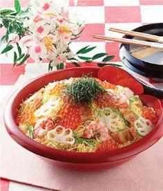 #japan #sushi